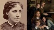 انتشار داستان ناتمام نویسنده زنان کوچک ۱۷۰ سال بعد | داستان رقابت عشقی دو دختر جوان