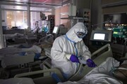 کمک مالی به ۱۱۶ بیمار کرونایی در استان تهران