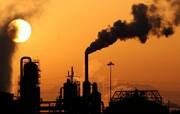 کرونا تولید گازهای گلخانهای را ۱۷ درصد کاهش داد