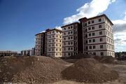 ساخت ۲۵ هزار مسکن در خراسان جنوبی