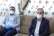 مراودات تجاری بین ایران و عراق توسعه مییابد   افزایش ۲ ساعته زمان کاری گمرکات
