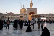 سند سیاستهای کلانآستان قدس رضوی ابلاغ شد