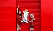 عکس روز | خوشحالی هواداران خردسال از قهرمانی لیورپول