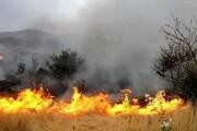 """مرگ ۳ نفر در جریان اطفای آتش """"بوزین و مرهخیل"""""""