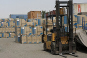 تمرکز انبارهای قزوین برای مقابله با پدیده قاچاق کالا