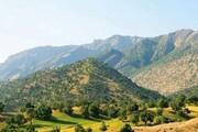 دستگیری عوامل تخریب مراتع خورخوره در مهاباد