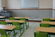 ممنوعیت برگزاری کلاسهای حضوری تا بازگشایی مدارس