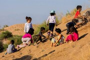 آغاز فعالیت جدی گردشگری کودک در یزد