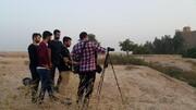 برگزاری کارگاه عکاسی گردشگری در باغشهر تاریخی مهریز