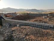ساخت و ساز در اراضی ملی سقز ممنوع شد