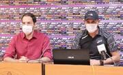 فیلم |گل محمدی: تکلیف بیرانوند این هفته مشخص میشود
