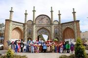 سمنان، شهر نمونه دوستدار کودک در ایران شد