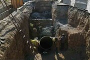 آب سد امیرکبیر به منطقه ۲۲ میرسد