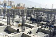 بیمارستان موقت در روانسر راهاندازی میشود