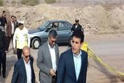 شناسایی و رفع ۹۹ نقطه حادثهخیز غرب تهران