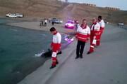 غرق شدن ۶ نفر در استان همدان