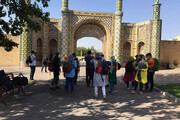 حضور فعالان گردشگری کشور در قزوین