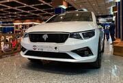 قیمت نهایی محصول جدید ایران خودرو | k۱۳۲ گرانتر از پیشبینیها