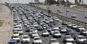 بهکارگیری پهپادهای ترافیکی در محورهای مواصلاتی سمنان