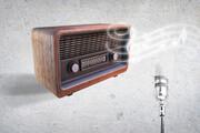 عکس | عجیبترین و خاصترین رادیو ساخته شده توسط بشر
