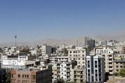 جدول تازهترین قیمتهای آپارتمان در تهران
