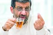 واکنش تصویری ضرغامی به مستند جنجالی بی بی سی درباره شهید حاج داود کریمی