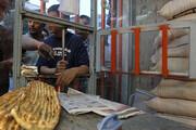 نان در گیلان گران میشود