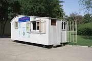 بازگشایی ۱۱۲ غرفه بازیافت در مناطق شرق پایتخت