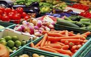 ارز آوری ۸۹۶ میلیون دلاری صادرات بخش کشاورزی و غذا