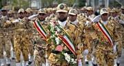 احترام نظامی در سپاه و ارتش چه تفاوتی با هم دارند؟   قوانین جالب ادای احترام نظامی در نیروهای مسلح
