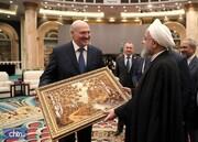 موافقت روحانی با تحویل هدایای ریاستجمهوری به میراث فرهنگی
