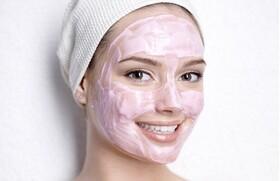 ۵ خاصیت شگفتانگیز ماسک توتفرنگی برای پوست و مو