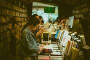 دانشجویان آمریکایی برای خرج تحصیل کتابهای خود را میفروشند