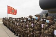 هشدار ارتش چین | جدایی تایوان به معنی آغاز جنگ است