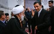 اوج گرفتن تحرکات احمدینژاد | ادعای رسانه عربزبان درباره دیدار مهم احمدینژاد | واکنش شورای نگهبان چیست؟