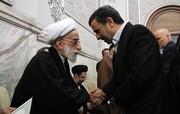 ماجراهای ناتمام احمدی نژاد   واکنش به شایعه لابی احمدینژاد با شورای نگهبان   شایعه از کجا آمد؟