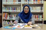 کتاب، خلاقیت بچهها را پرورش میدهد
