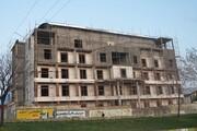 پروژه ۱۴ ساله هتل ورزش یاسوج به کجا رسید؟