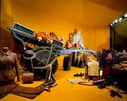 تصاویر | ویترین لوکسترین فروشگاههای پوشاک در جهان