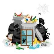 هموزن برج میلاد زباله تولید میکنیم!