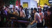 روایت شاهدان عینی از فاجعه سینا اطهر | در طبقه پنجم کلینیک چه اتفاقی افتاد؟