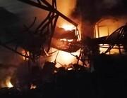 تصاویر دو پزشک جانباخته در حادثه انفجار کلینیک سینا اطهر تهران