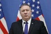 ادعای پمپئو: امارات و اسرائیل ایران را بزرگترین تهدید میدانند | ایران امنیت آمریکا را هم تهدید میکند