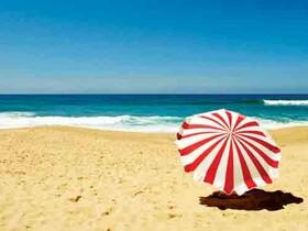 شیرجه در تابستان مجازی!