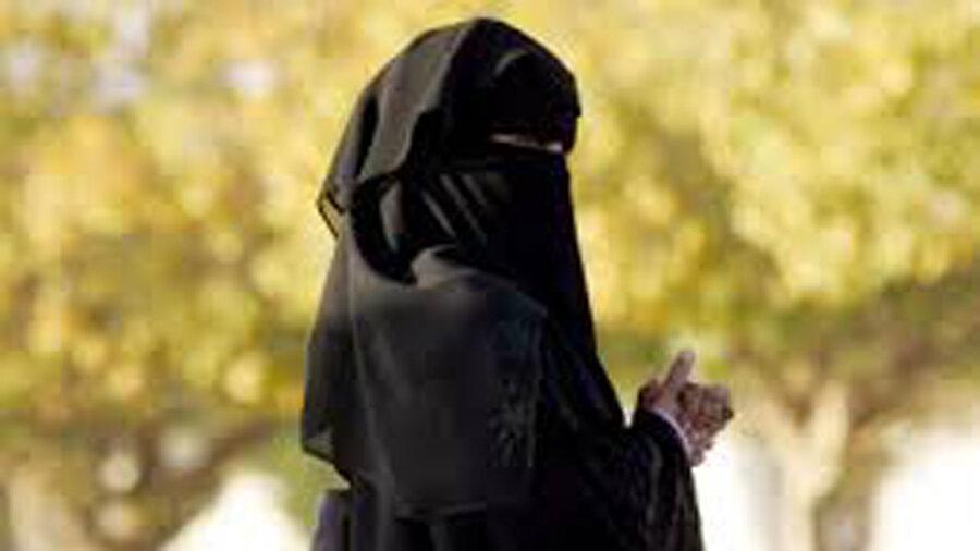 زن عرب