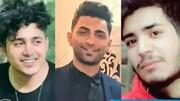 پذیرش اعاده دادرسی ۳ نفر از متهمان آبان ماه توسط دیوان عالی کشور