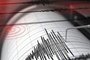 زلزله ۴.۶ ریشتری در گلستان خسارت نداشت