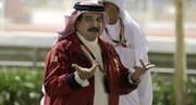 ویدئو | اسکورت پادشاه بحرین توسط ربات فوق پیشرفته بادیگارد