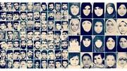 تلخترین تصاویر از انهدام هواپیمای مسافربری ایران در خلیج فارس