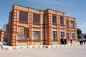 ۱۳ مدرسه جدید به آموزش و پرورش قرچک افزوده میشود